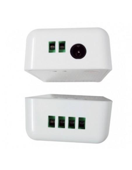 RGB LED juostos valdymo pultas 288W