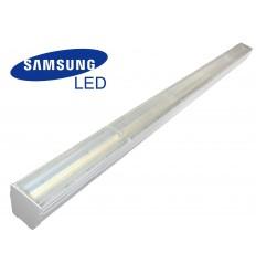 Linijinis LED šviestuvas - 150cm 70W - 9100lm