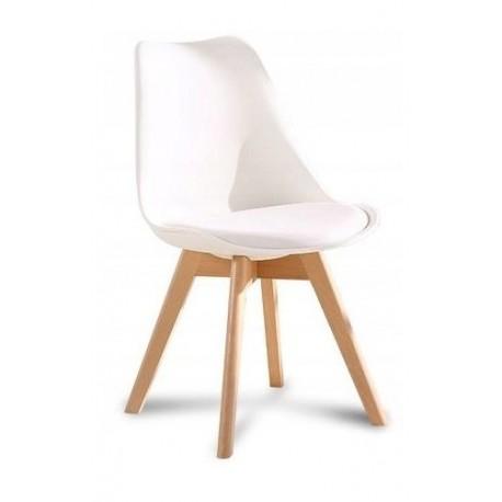 4 Kėdės - Modelis 01