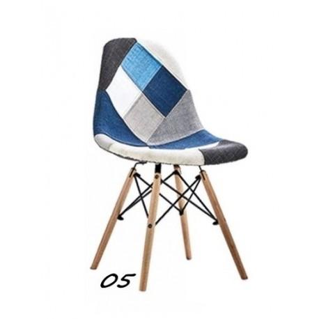 4 Kėdės - Modelis 05