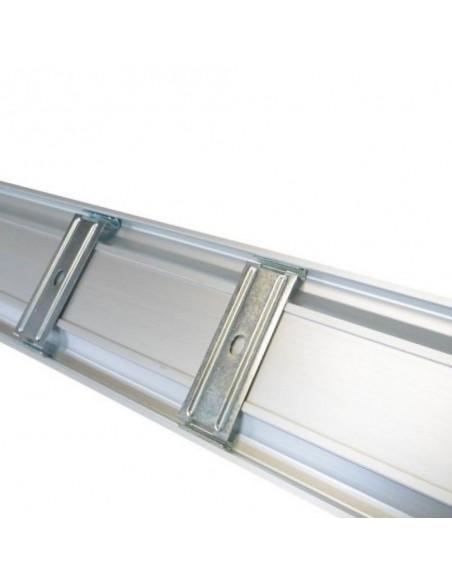 LED šviestuvas 120cm - Panel Slim 36W - 4000K