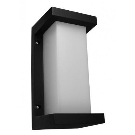 Sieninis LED lauko šviestuvas - Nakita