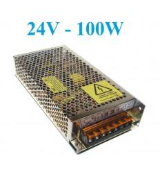 LED maitinimo šaltinis - 24V - 100W