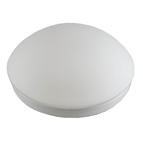 Šviestuvas laiptinei su judesio davikliu + LED lemputė