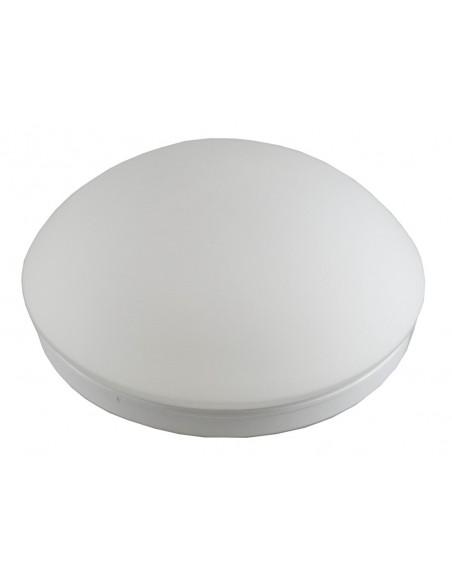 Šviestuvas laiptinei su judesio davikliu - LED Kadrer E27