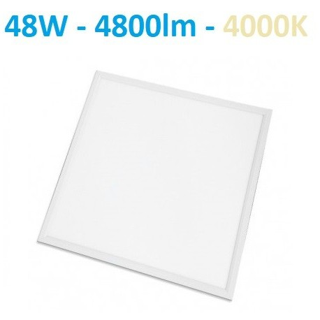 LED panelė armstrong luboms 48W