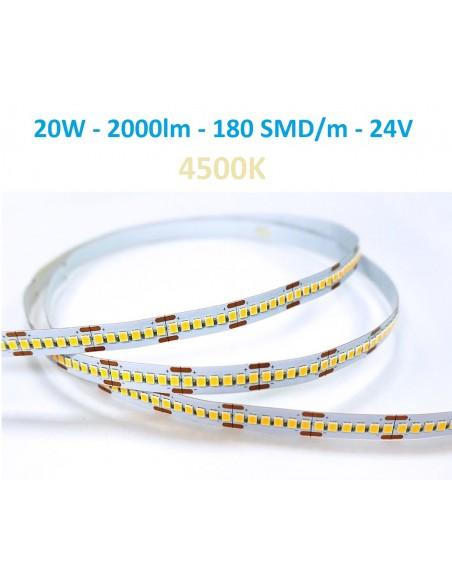 LED juostelė 2835 - 180