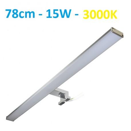 LED šviestuvas Alred 78cm