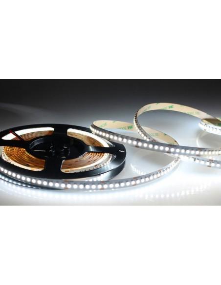 24V LED juosta 9,6W/m - IP65 - 3000K