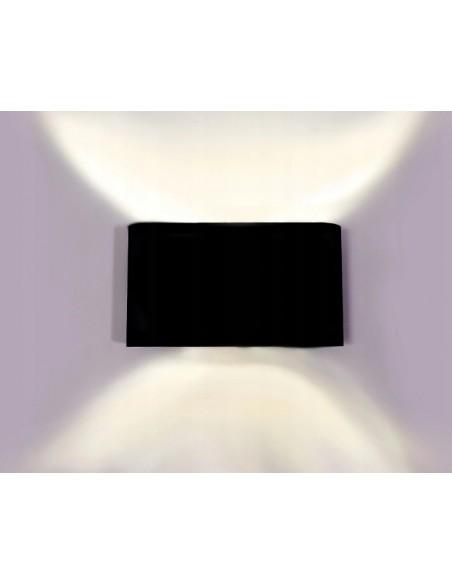 Sieninis LED šviestuvas - Lisa G9