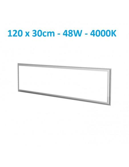 LED panelė 48W - 4000K