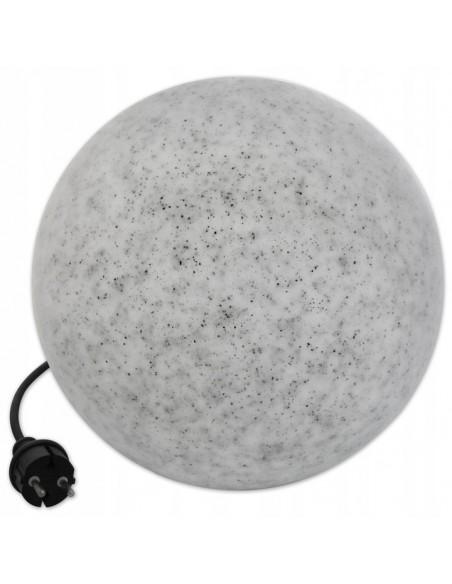 LED lauko šviestuvas - STONO 30