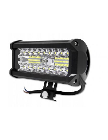 LED darbo žibintas 36W - 10-30V