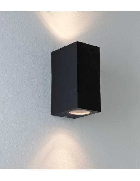 Sieninis LED lauko šviestuvas - Wand-2