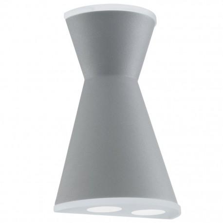 Sieninis LED lauko šviestuvas - Eglo Guss3