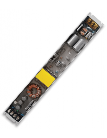 Profesionalus LED maitinimo šaltinis - 24V - 300W - IP44