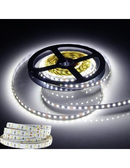 12V LED juosta - 12W/m - 4500K