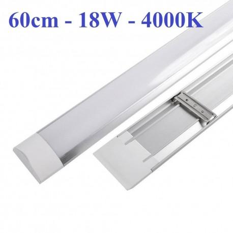 LED šviestuvas - Panel Slim 18W