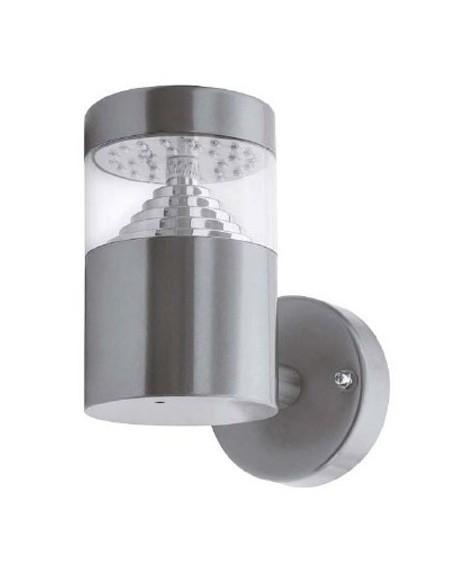 LED Lauko šviestuvas - Lumi LED 3,2 apvalus