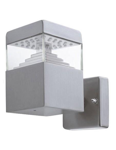 LED Lauko šviestuvas - Lumi LED 3,2 kvadratas