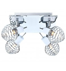 LED šviestuvas - Globo SPIRAL