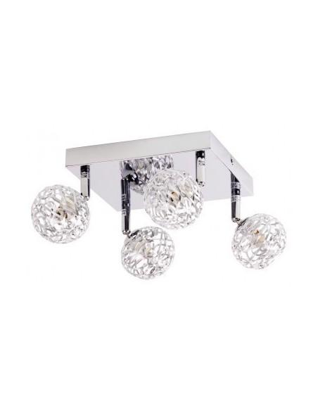 LED šviestuvas - Globo BOLT