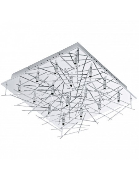LED šviestuvas - Eglo CROMER