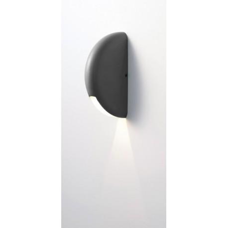 LED lauko šviestuvas - Harms 3W