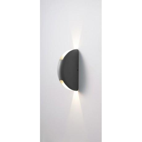 LED lauko šviestuvas - Harms 6W