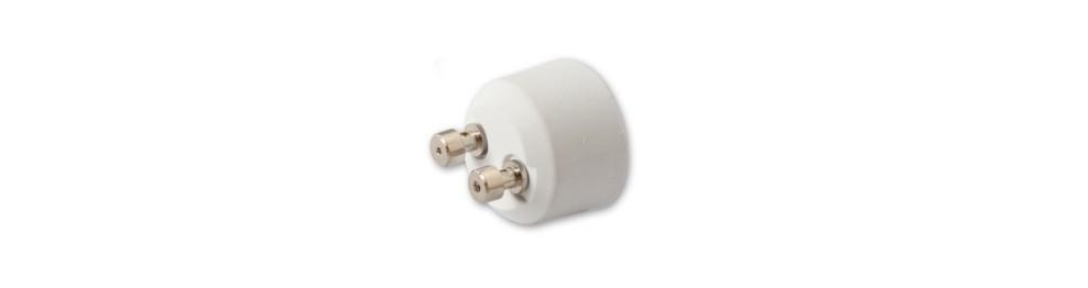 GU10 - LED lemputės